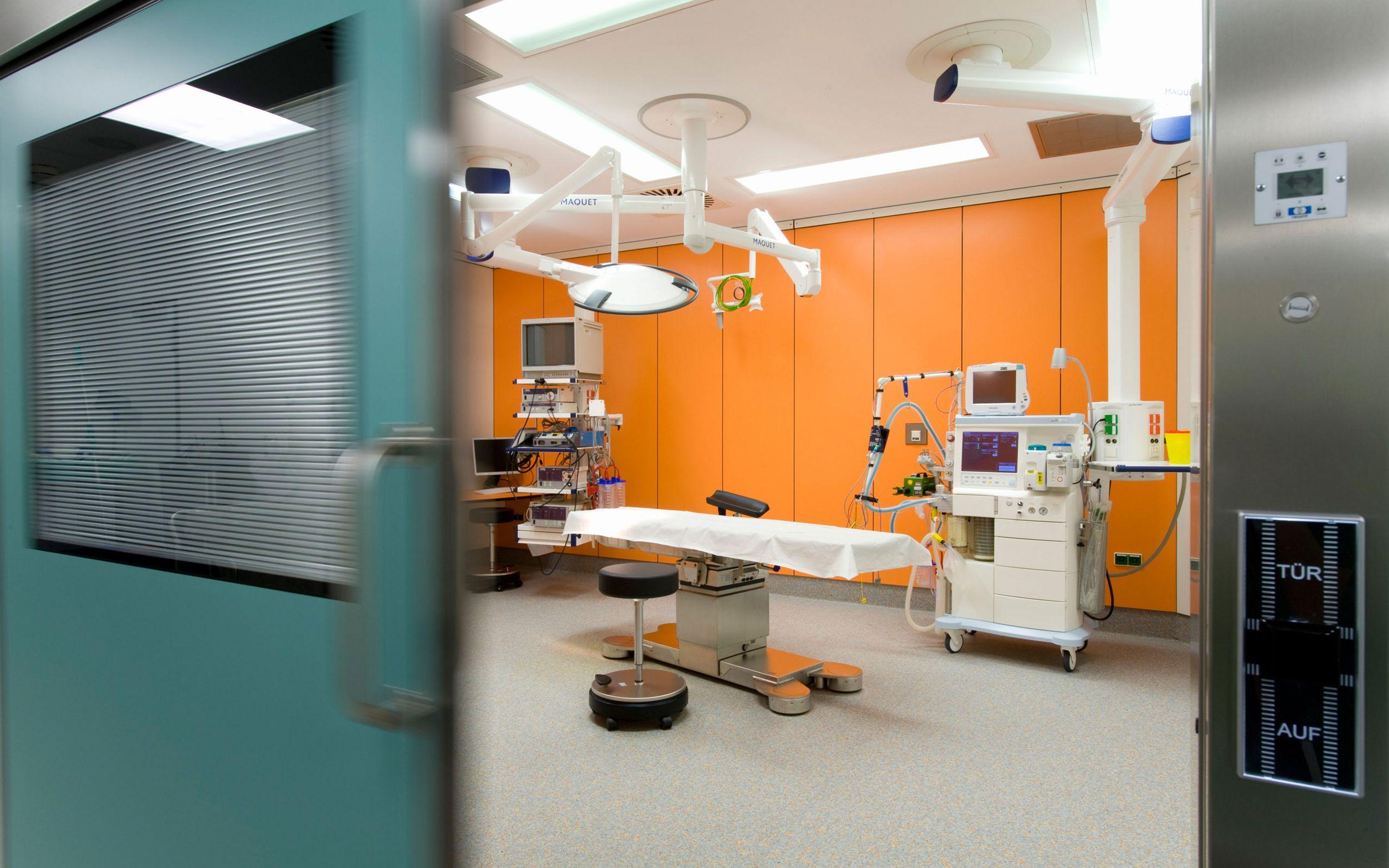 Ambulant Design Rooms