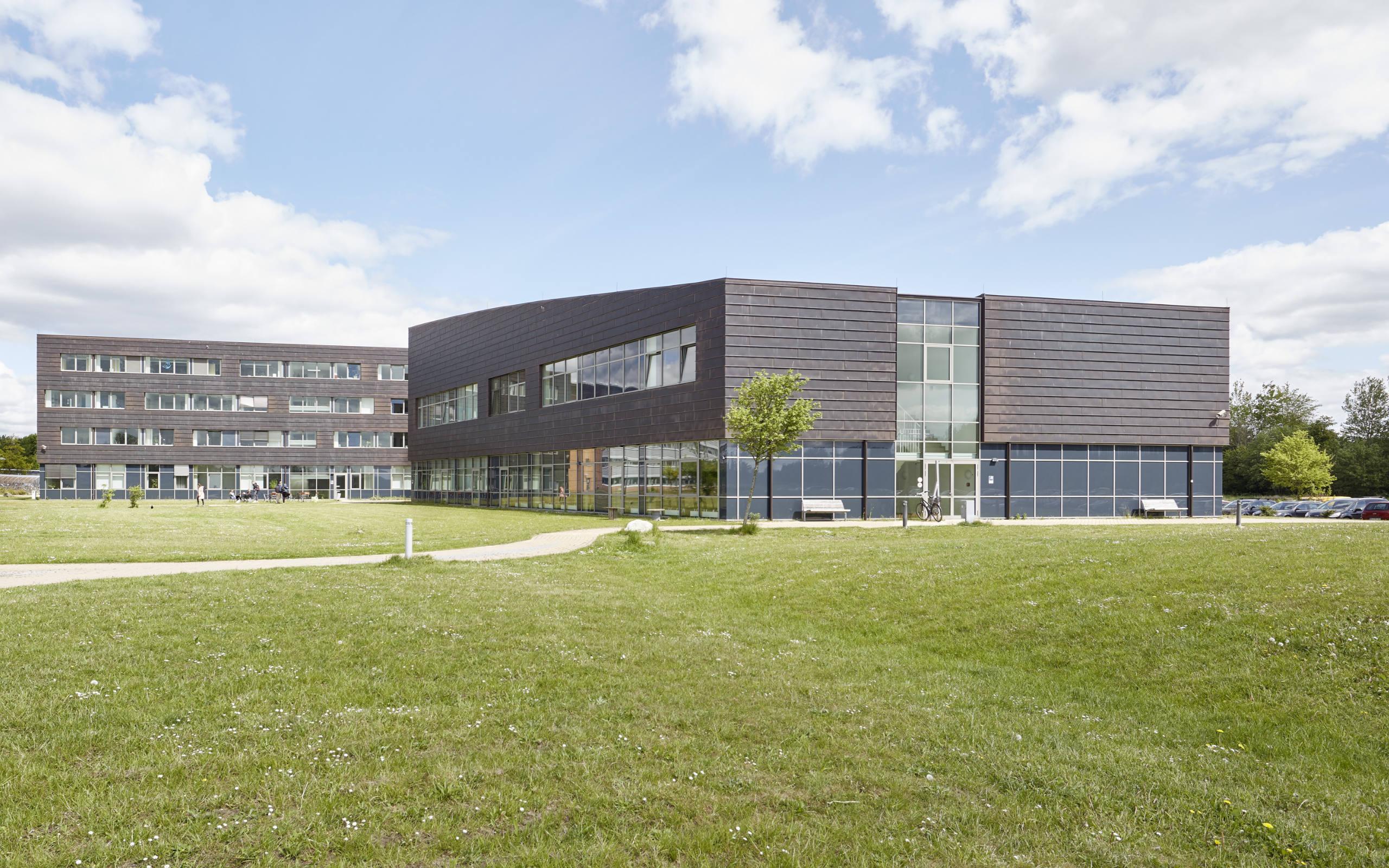 Prüfungsordnung Uni Flensburg