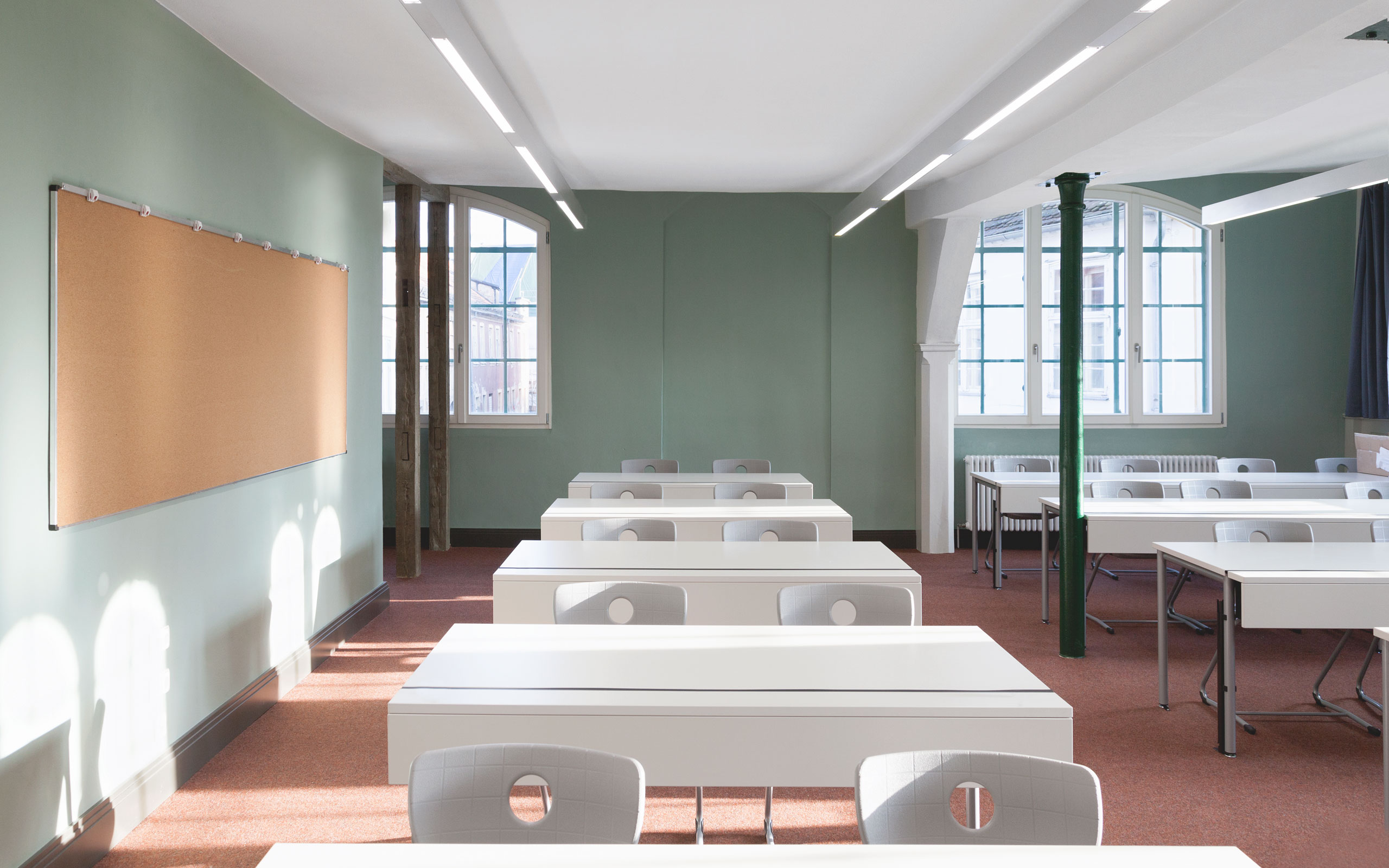 Domschule Güstrow